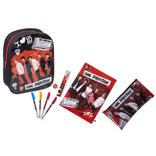 1D Back to Scool Gift Set