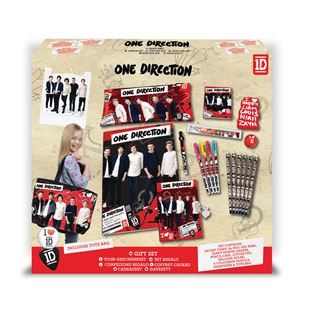 1D Boxed Gift Set