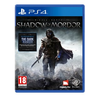 Middle-Earth: Shadow of Mordor PS4
