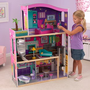 City Lights Doll House