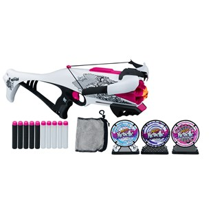 Nerf Rebelle Guardian Crossbow Target Set