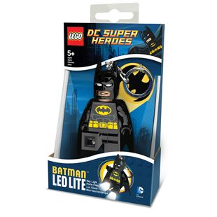 LEGO DC Super Heroes Batman Key LED Lite