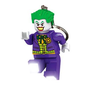 LEGO Superhero The Joker Keylight
