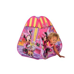 Disney Minnie Mouse 4 Panel Tent