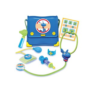 Doc McStuffins Stuffy's Check Up Set