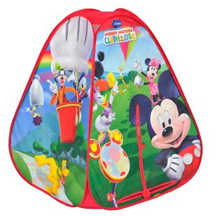 Disney Mickey Mouse Clubhouse 4 Panel Tent