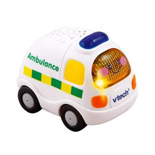 Toot Toot Drivers Ambulance