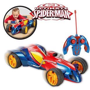 Ultimate Spider-Man Twister Vehicle