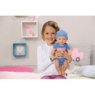 BABY born Interactive Doll Boy - Newest Style