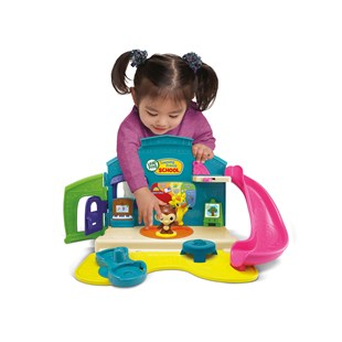 LeapFrog Play and Discover School Set