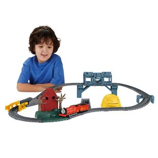 Thomas & Friends Trackmaster Troublesome Traps Set