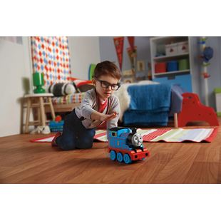 My First Motion Control Thomas