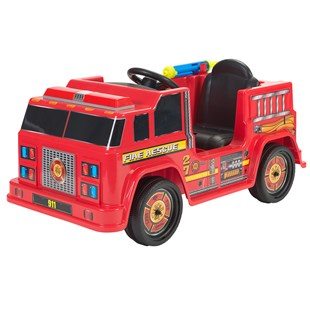 Fire Engine Ride On