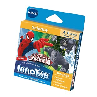 Vtech Innotab Software Ultimate Spider-Man