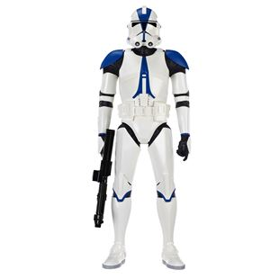Star Wars 78cm Trooper Figure - Assortment