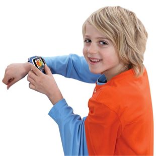 Vtech Kidizoom Smart Watch Blue