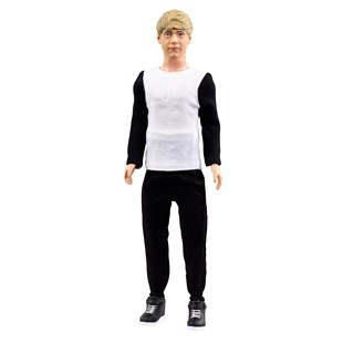 One Direction Doll Niall
