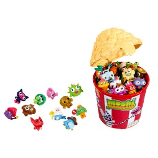 Moshi Monster Slopcorn Moshling Tub