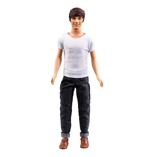 One Direction Doll Louis