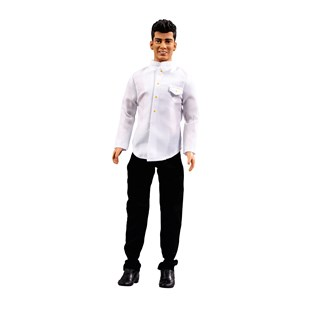 One Direction Doll Zayn