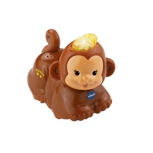 VTech Toot Toot Animals Monkey