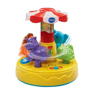 Animal Fun Merry Go Round