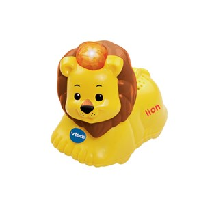 VTech Toot Toot Animals Lion