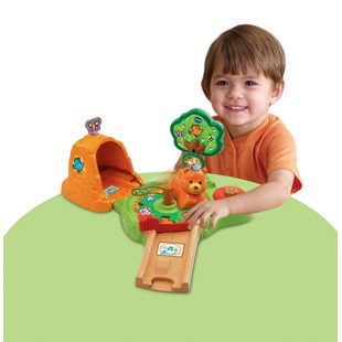 VTech Toot-Toot Animals Forest Fun