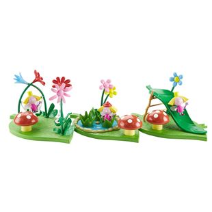 Ben & Holly Magical Playground Playset