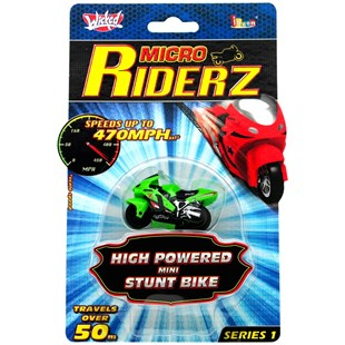 Wicked Micro Riderz