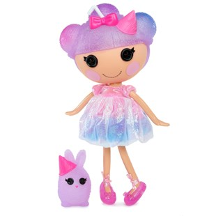 Lalaloopsy Large Doll Frost I.C. Cone
