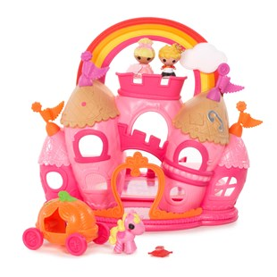 Lalaloopsy Tinies Castle