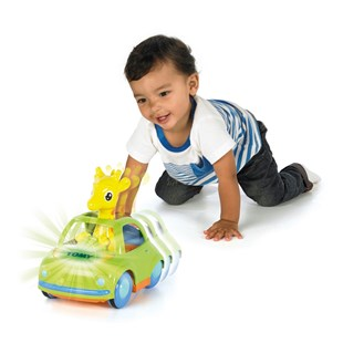 Tomy Ready Steady Musical Giraffe