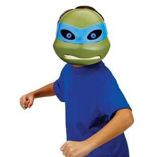 Turtles Electronic Mask Leonardo