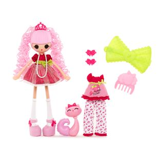 Lalaloopsy Girls Deluxe Jewel Sparkles