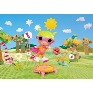 Lalaloopsy Littles Tiny Might