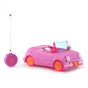 Lalaloopsy Girls Radio Control Convertible
