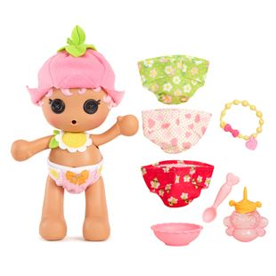 Lalaloopsy Babies Diaper Surprise