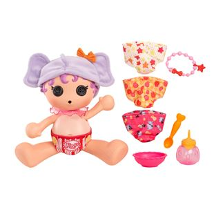 Lalaloopsy Babies Diaper Surprise Peanut Big Top