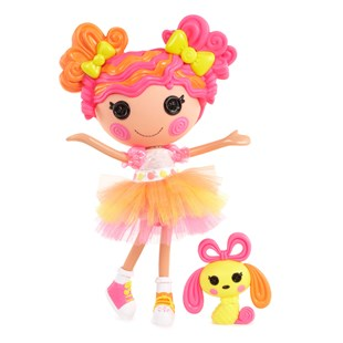 Lalaloopsy Doll Sweetie Candy Ribbons