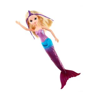Moxie Girlz Magic Swim Mermaid Avery Doll