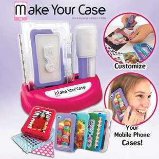 Make Your Case - Case Maker