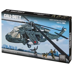 Mega Bloks Call of Duty Tactical Copter