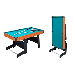 5ft Folding Pool Table