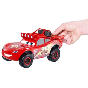 Cars RS500 Off-Road Racin' Lightning McQueen