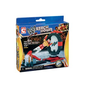 WWE Stackdown Starter Sets Assortment
