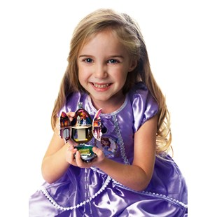 Sofia the First Magical Amulet Playset