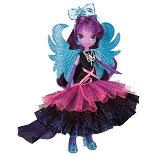 My Little Pony Equestria Girls Super Fashion Doll Twilight Sparkle