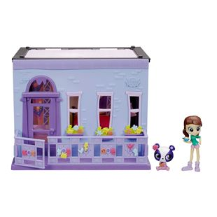 Littlest Pet Shop Blythes Bedroom Style Set
