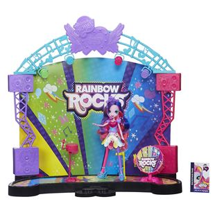 My Little Pony Equestria Girl Playset